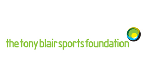 The Tony Blair Sports Foundation